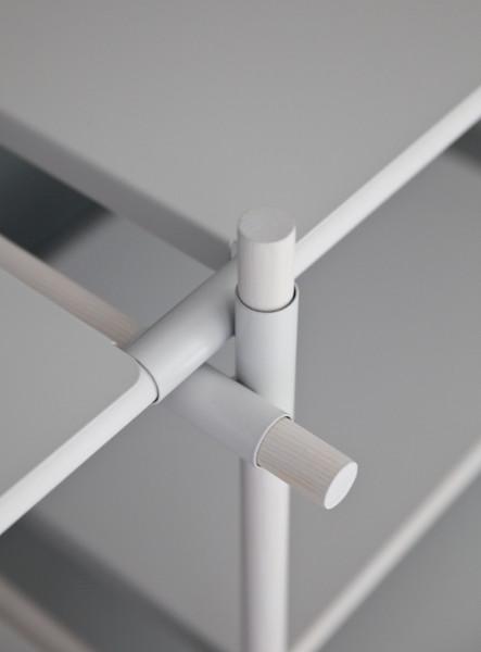 Menu Stick System 1x5 stellingkast