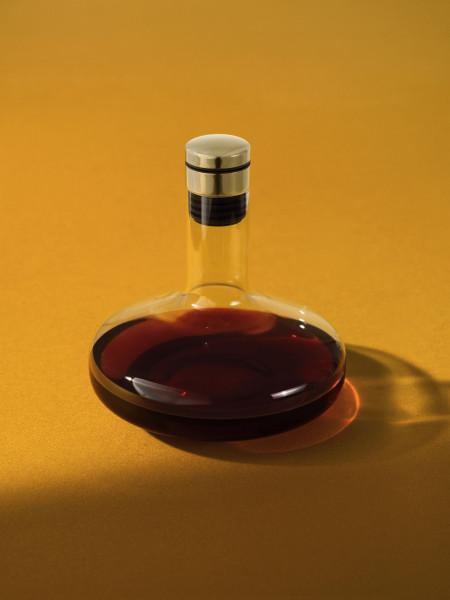 Menu Wine Breather Deluxe karaf