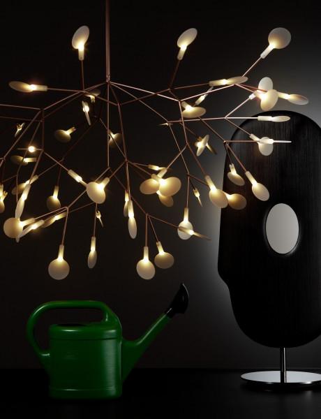 Moooi Heracleum II hanglamp LED large