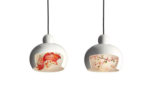 Moooi Juuyo hanglamp