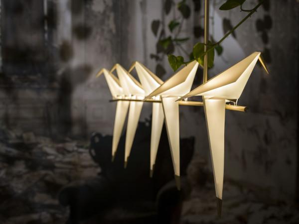 Moooi Perch Light Branch hanglamp LED