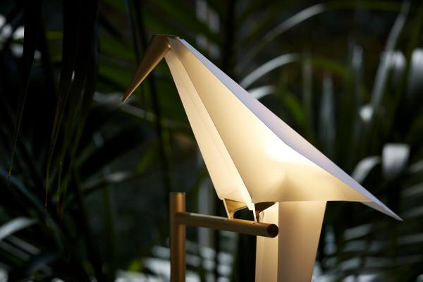 Moooi Perch Light vloerlamp LED