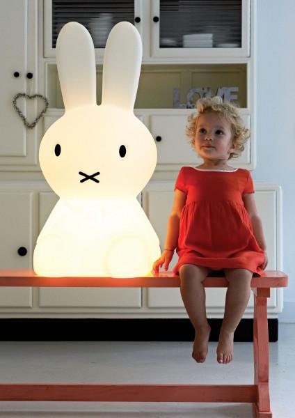 Mr Maria Nijntje XL lamp