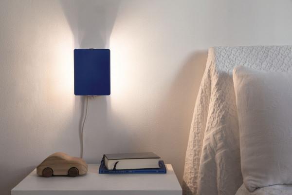 Nemo Applique à Volet Pivotant Double wandlamp LED