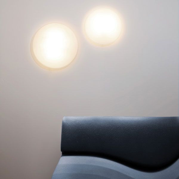 Nemo Luna wandlamp LED