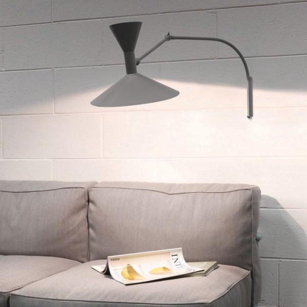 Nemo Lampe de Marseille Mini wandlamp