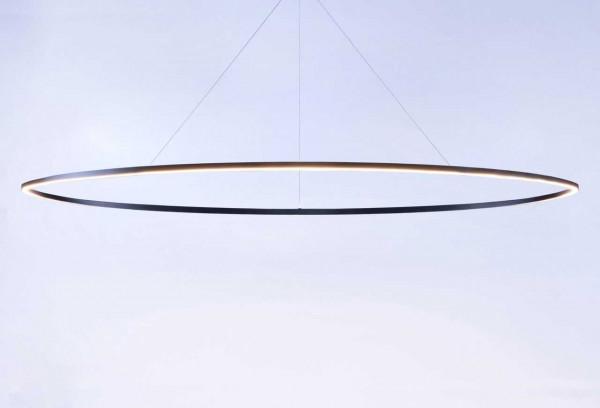 Nemo Ellisse Mega hanglamp LED downlight