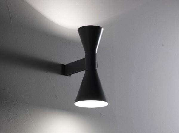 Nemo Applique de Marseille wandlamp