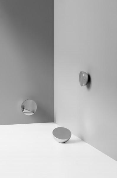 New Works Aura tafelspiegel