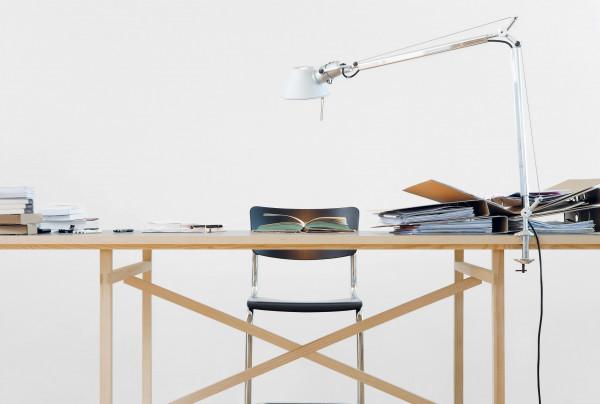 Nils Holger Moormann Egon tafel 160x90