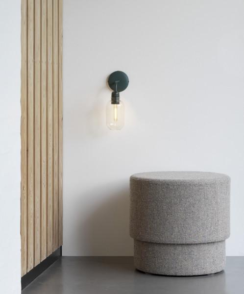 Normann Copenhagen Amp wandlamp