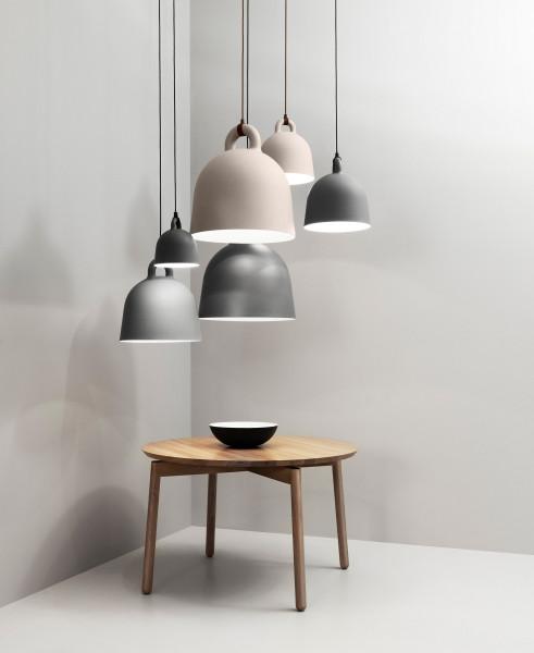 Normann Copenhagen Bell hanglamp large