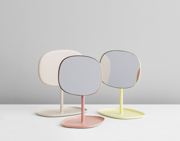 Normann Copenhagen Flip Mirror spiegel