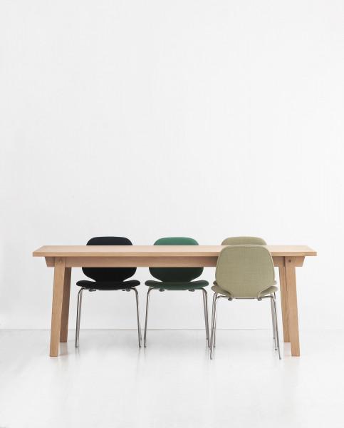 Normann Copenhagen Slice tafel 250x90