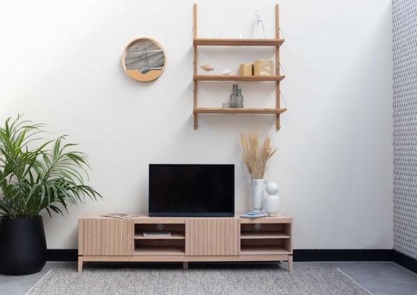 Nuuck Tweedekansje - Linjer TV-meubel