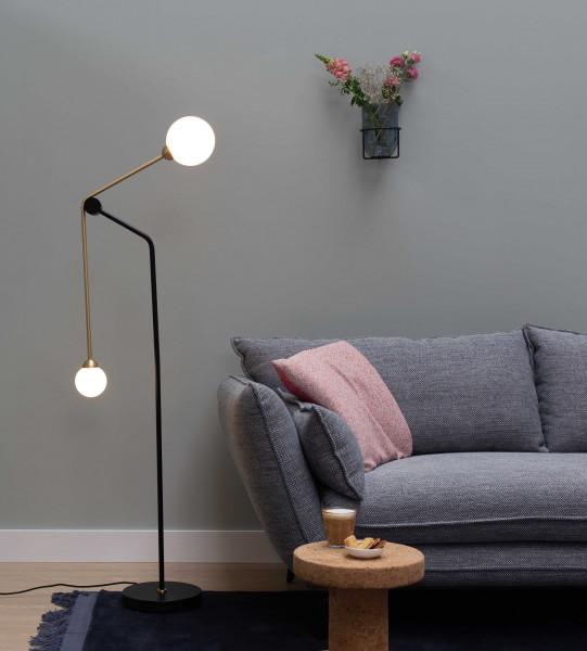 Nuuck Odin vloerlamp LED