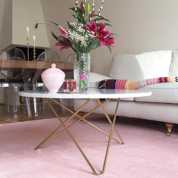 OX Denmarq O Table salontafel 80
