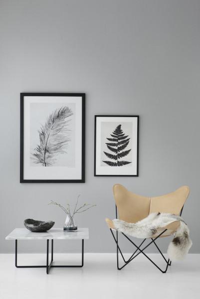 OX Denmarq Trifolium loungestoel