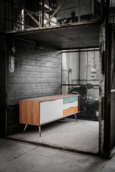 PBJ Designhouse Stick dressoir