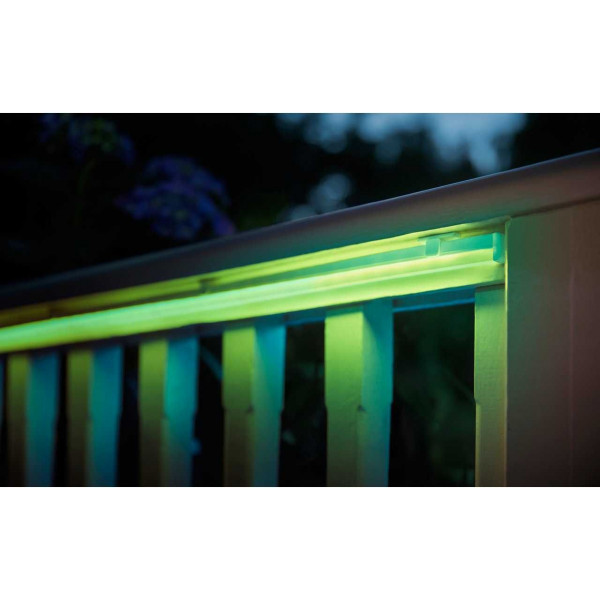 Philips Hue Philips Hue LightStrip Outdoor White/color Ambiance 2m