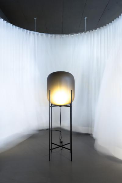 Pulpo Oda Big vloerlamp