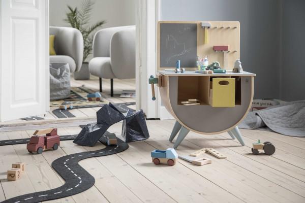 Sebra Werkbank speelgoed
