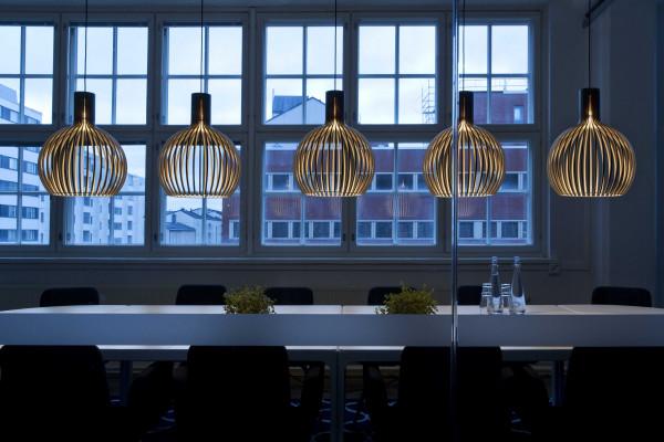 Secto Design Octo small 4241 hanglamp