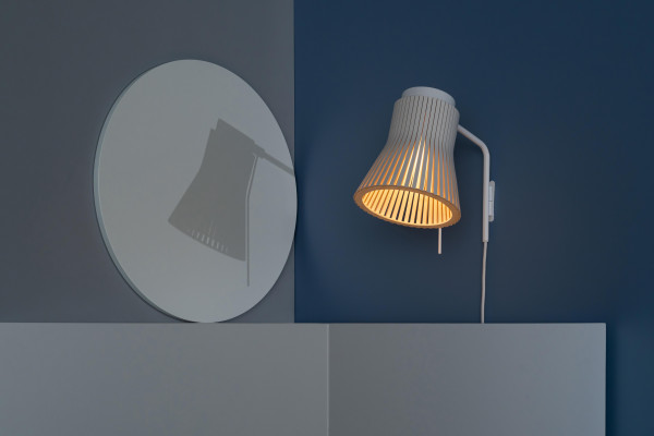 Secto Design Petite 4630 wandlamp