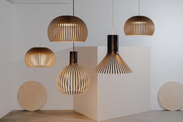 Secto Design Puncto 4203 hanglamp
