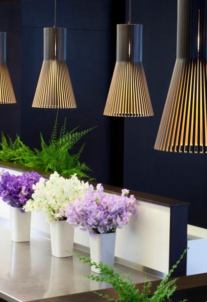 Secto Design Secto 4201 hanglamp 45cm