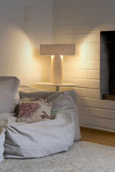 Secto Design Teelo 8020 tafellamp