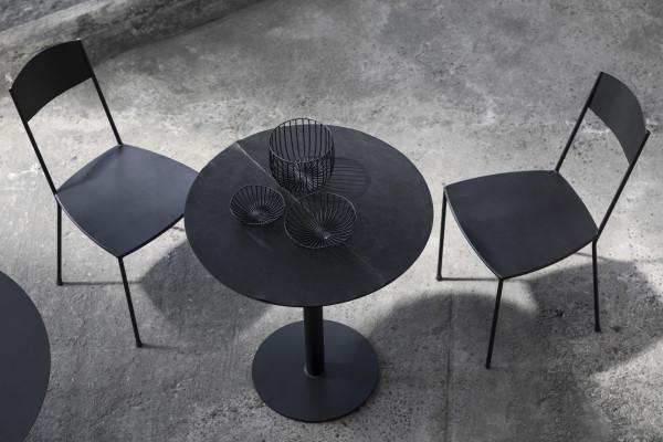 Serax Bistro tafel 90 rond
