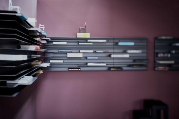 Spectrum Paperback boekenkast 120x60
