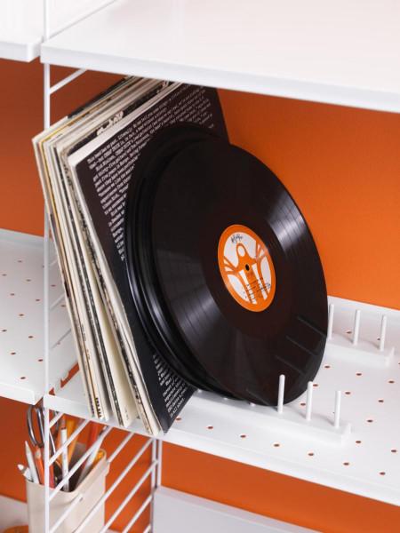 String Furniture Plate rack 20cm set van 2
