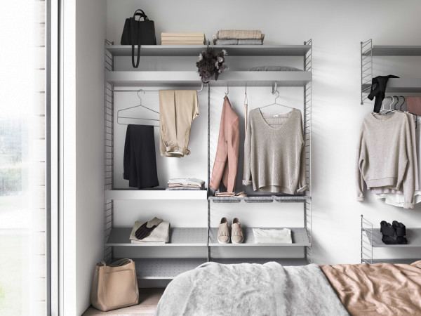 String Furniture Plus schoenenrek 78 cm