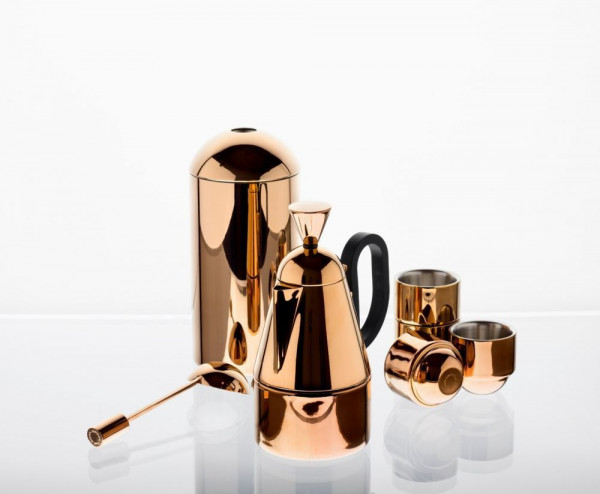 Tom Dixon Brew Coffee Caddy