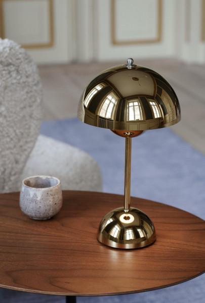 &tradition Flowerpot VP9 tafellamp
