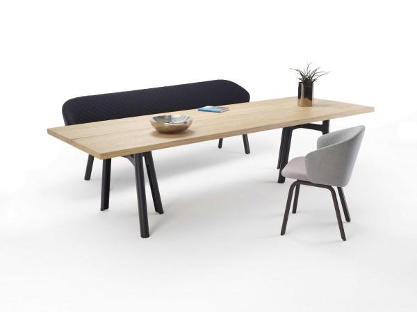 Arco Trestle tafel 320x105