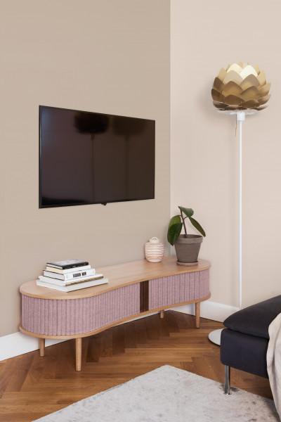 Umage Audacious TV meubel naturel eiken