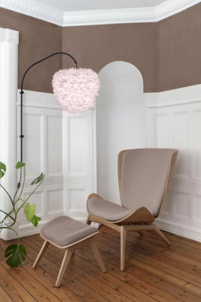 Umage The Reader fauteuil naturel eiken