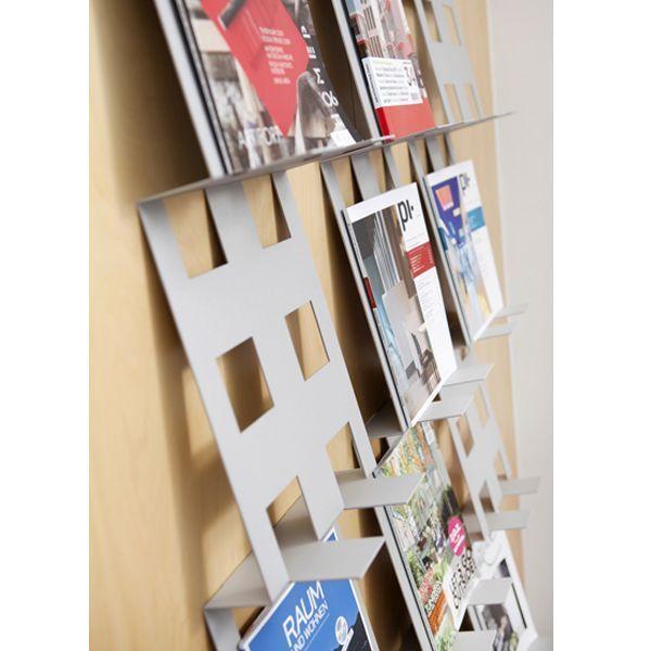 Van Esch Foldr tijdschriftenrek