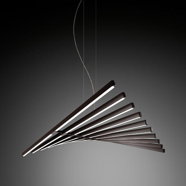 Vibia Rhythm hanglamp LED