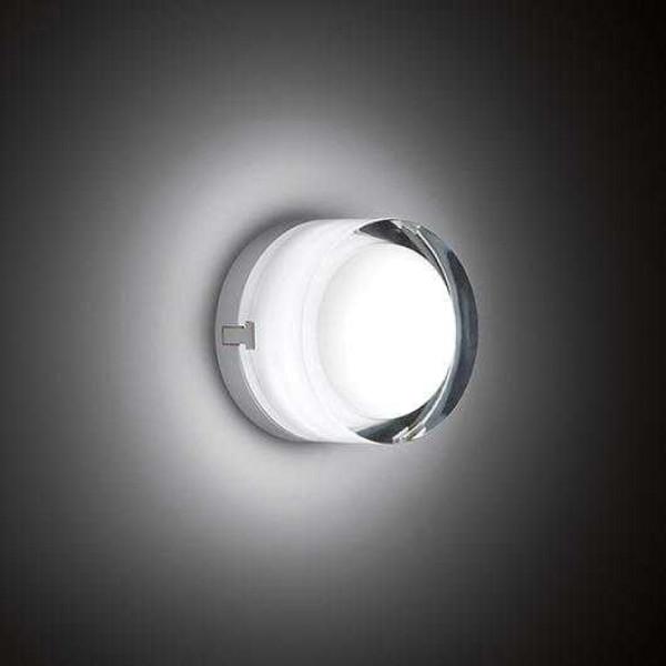 Vibia Scotch wandlamp rond