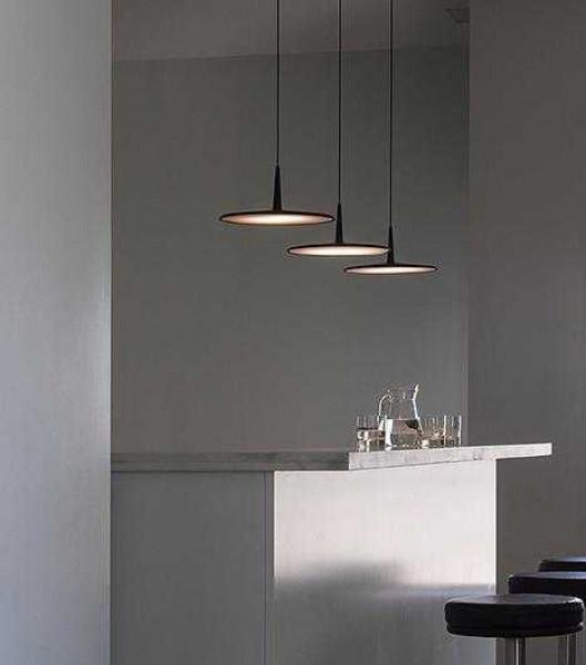Vibia Skan hanglamp LED