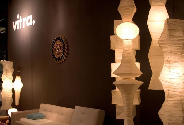 Vitra Akari E hanglamp