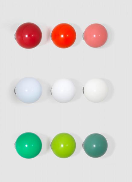 Vitra Coat Dots haak set van 3