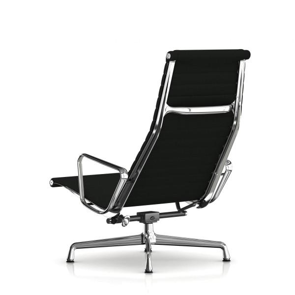 Vitra EA 124 loungestoel