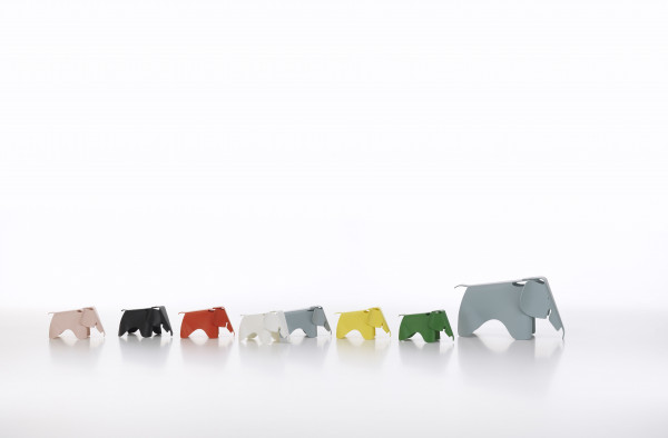 Vitra Eames Elephant collectors item small