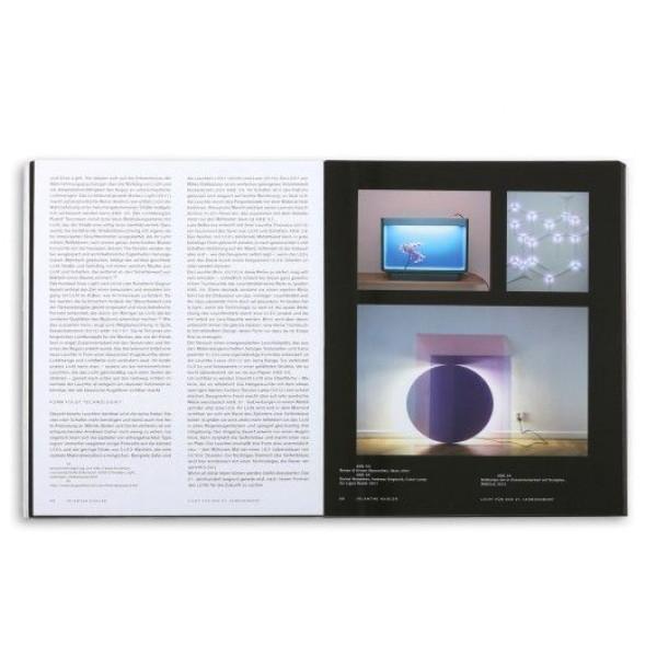 Vitra Lightopia tafelboek