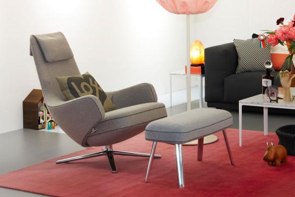 Vitra Repos loungestoel